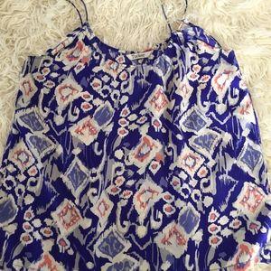 Tucker Camisole Size XS/P